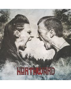 NORTHWARD - Northward - CD