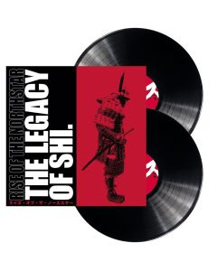 RISE OF THE NORTHSTAR - The Legacy Of Shi - 2LP - Black