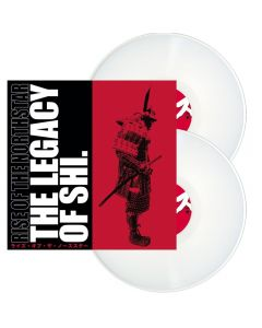 RISE OF THE NORTHSTAR - The Legacy Of Shi - 2LP - White