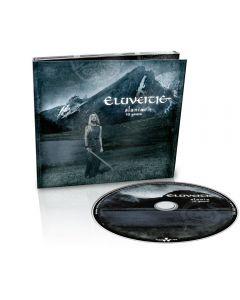 ELUVEITIE - Slania - 10 Years - CD - DIGI