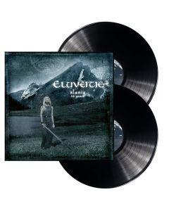 ELUVEITIE - Slania - 10 Years - 2LP - Black