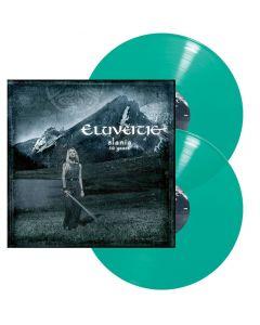 ELUVEITIE - Slania - 10 Years - 2LP - Mint