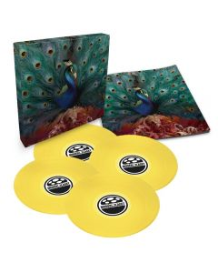 "OPETH - Sorceress - 10"" MLP - BOX - Yellow"