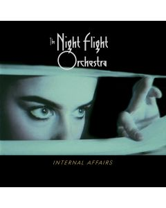 THE NIGHT FLIGHT ORCHESTRA - Internal affairs - CD