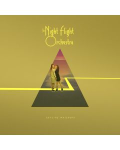 THE NIGHT FLIGHT ORCHESTRA - Skyline whispers - CD