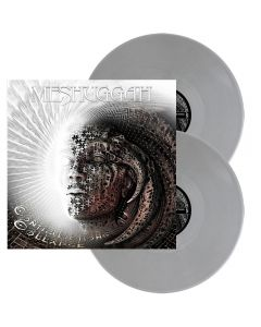 MESHUGGAH - Contradictions collapse - 2LP - Grey