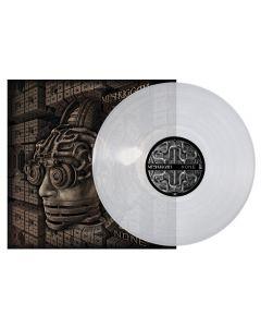 MESHUGGAH - None - LP - Clear