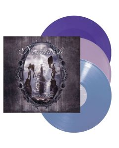 NIGHTWISH - End of an era - Re-Release - 3LP - Triple Color