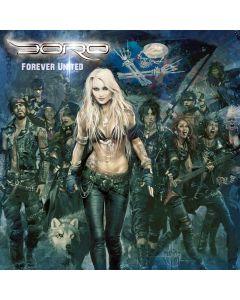 DORO - Forever United - CD