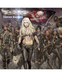 DORO - Forever Warriors - CD