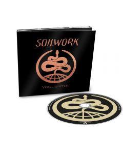 SOILWORK - Verkligheten - CD - DIGI
