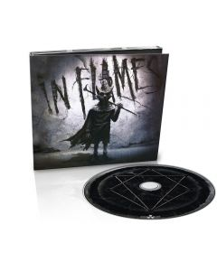 IN FLAMES - I, the mask - CD - DIGI