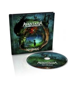 AVANTASIA - Moonglow - CD - DIGIBOOK