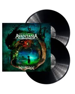 AVANTASIA - Moonglow - 2LP - Black