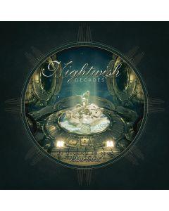 NIGHTWISH - Decades - 2CD