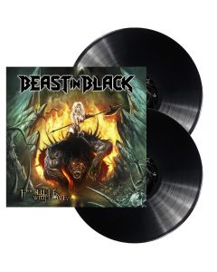BEAST IN BLACK - From hell with love - 2LP - Black