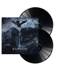 ELUVEITIE - Ategnatos - 2LP - Black