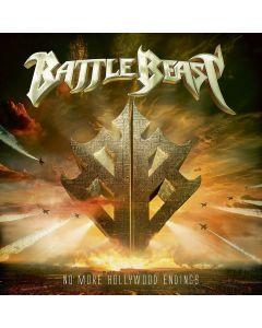 BATTLE BEAST - No more Hollywood endings - CD