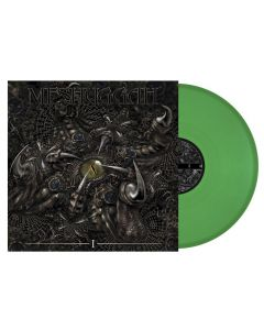 MESHUGGAH - Í - LP - Green