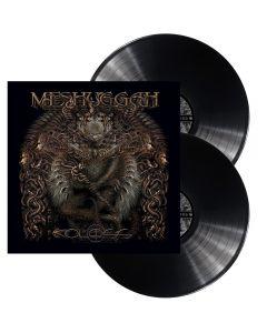 MESHUGGAH - Koloss - 2LP - Black