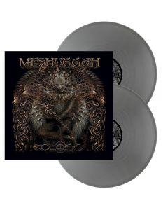 MESHUGGAH - Koloss - 2LP - Silver