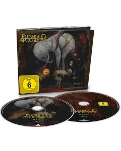 FLESHGOD APOCALYPSE - Veleno - CD - DIGI plus BluRay