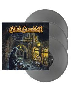 BLIND GUARDIAN - Live - 3LP - Silver