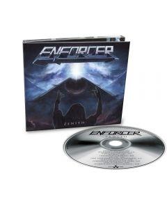 ENFORCER - Zenith - CD - DIGI