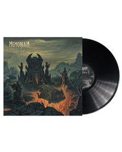 MEMORIAM - Requiem for Mankind - LP - Black