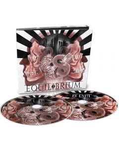 EQUILIBRIUM - Renegades - 2CD - DIGI