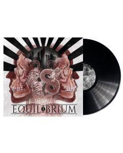 EQUILIBRIUM - Renegades - LP - Black