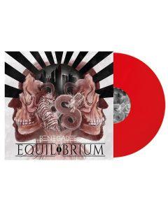 EQUILIBRIUM - Renegades - LP - Red