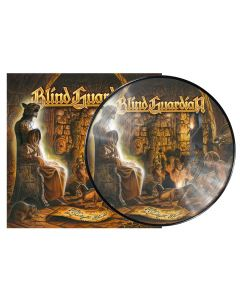BLIND GUARDIAN - Tales from the twilight world - LP - Picture