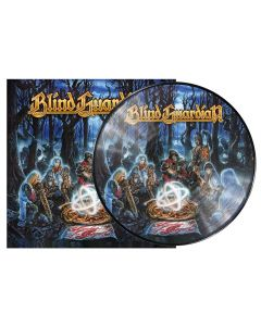 BLIND GUARDIAN - Somewhere far beyond - LP - Picture