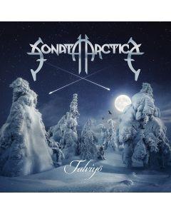 SONATA ARCTICA - Talviyö - CD