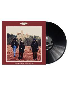 KADAVAR - For the dead travel fast - LP - Black