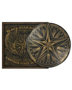 BLACK STAR RIDERS - Another state of grace - LP - Picture