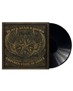 BLACK STAR RIDERS - Another state of grace - LP - Black