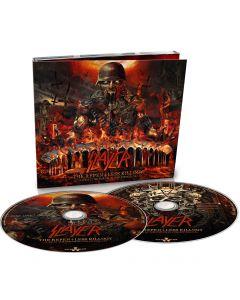 SLAYER - The repentless killogy - 2CD - DIGI