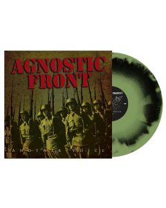 AGNOSTIC FRONT - Another Voice - LP - Swirl
