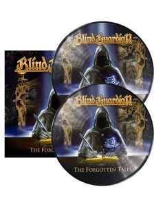 BLIND GUARDIAN - The Forgotten Tales - 2LP - Picture