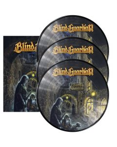 BLIND GUARDIAN - Live - 3LP - Picture