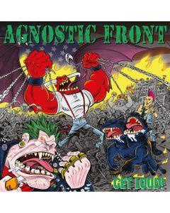 AGNOSTIC FRONT - Get Loud! - CD
