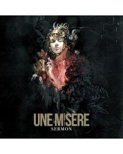 UNE MISÉRE - Sermon - CD