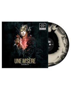 UNE MISÉRE - Sermon - LP - Swirl