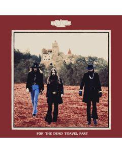 KADAVAR - For the dead travel fast - CD