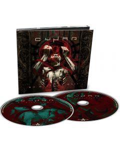 CYHRA - No halos in hell - 2CD - DIGI