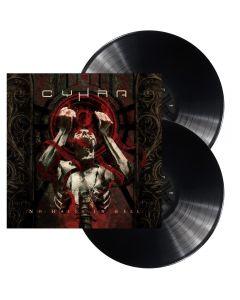 CYHRA - No halos in hell - 2LP - Black