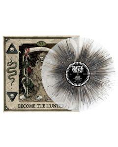 SUICIDE SILENCE - Become the hunter - LP - Splatter