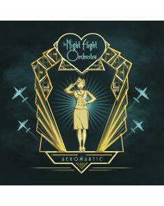 THE NIGHT FLIGHT ORCHESTRA - Aeromantic - CD